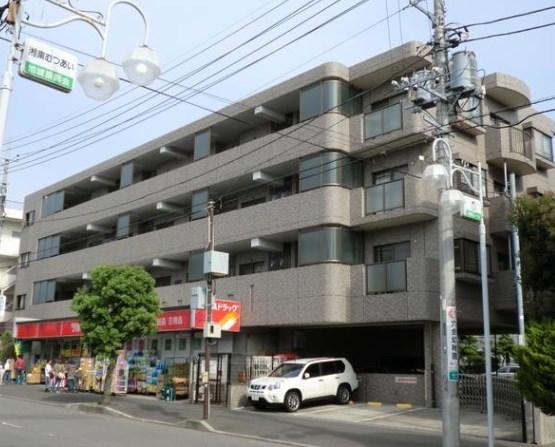 【ポロニア302】ファミリータイプ/3LDK/賃115,000円