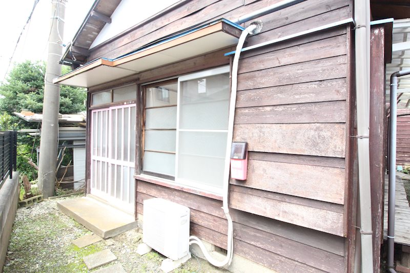 【石川貸家】ファミリータイプ/2K/賃料40,000円
