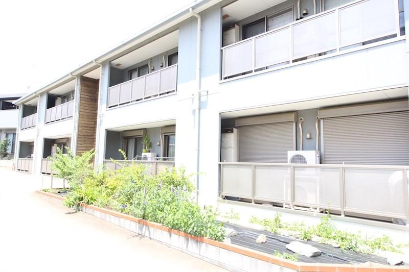 【オーク湘南104】シングルタイプ/1LDK/賃料83,000円