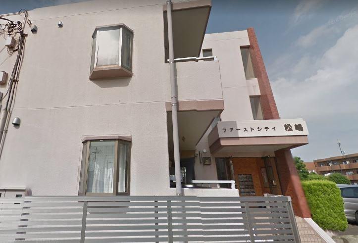 【ファーストシティ松島305】ファミリータイプ/3DK/賃料75,000円