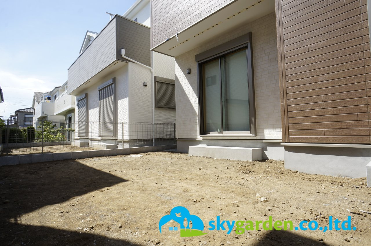 平塚市新築戸建ての「OPENHOUSE」情報になります。スカイガーデンより(^^)/