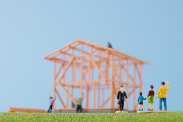 注文木造住宅の工法と特徴
