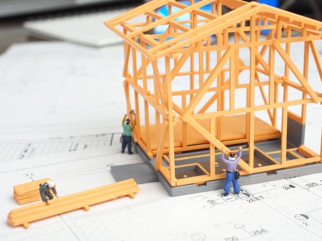 木造戸建住宅で採用されている断熱工法