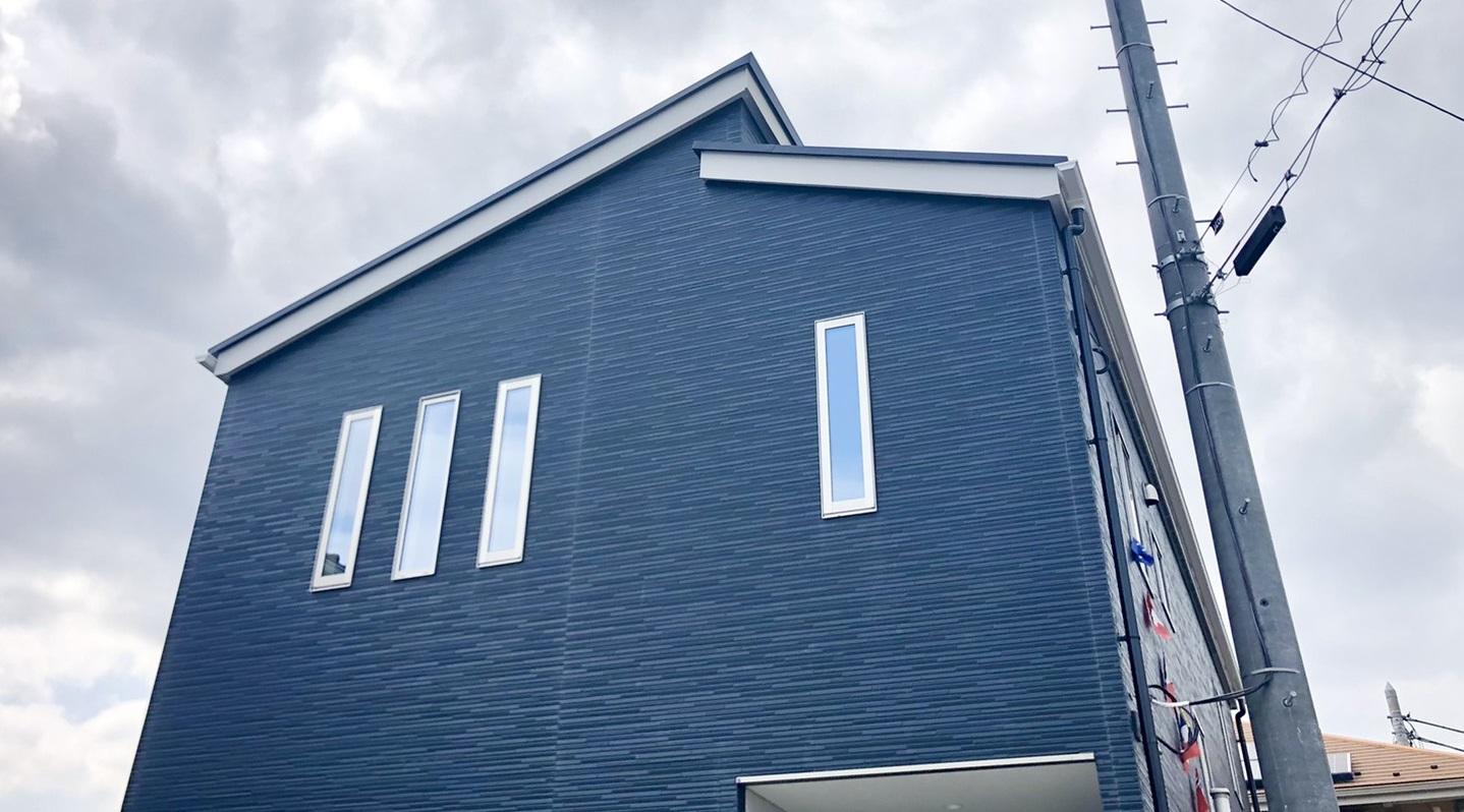 【購入】H様・鶴ヶ島市・一戸建て