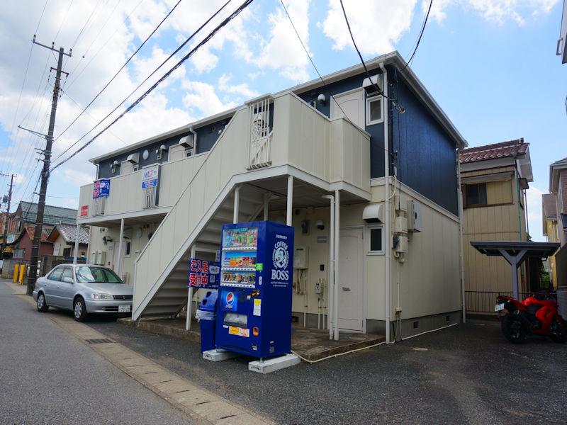 神田外語大学 学生オススメの部屋 ここにあり!