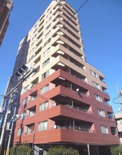 リシェ広尾 恵比寿・白金台・目黒・広尾が徒歩圏内のマンション