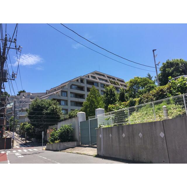 2LDK Apartment - Park House Ikedayama Koen