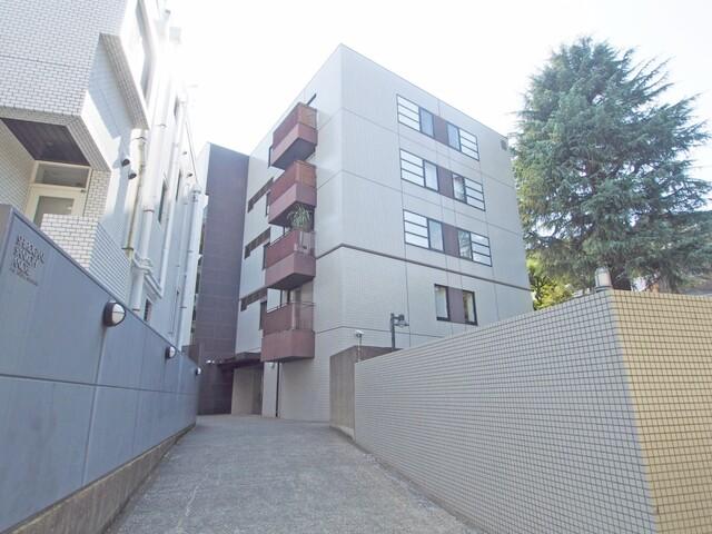 Shirokane Sanko Ancr - Rental Property