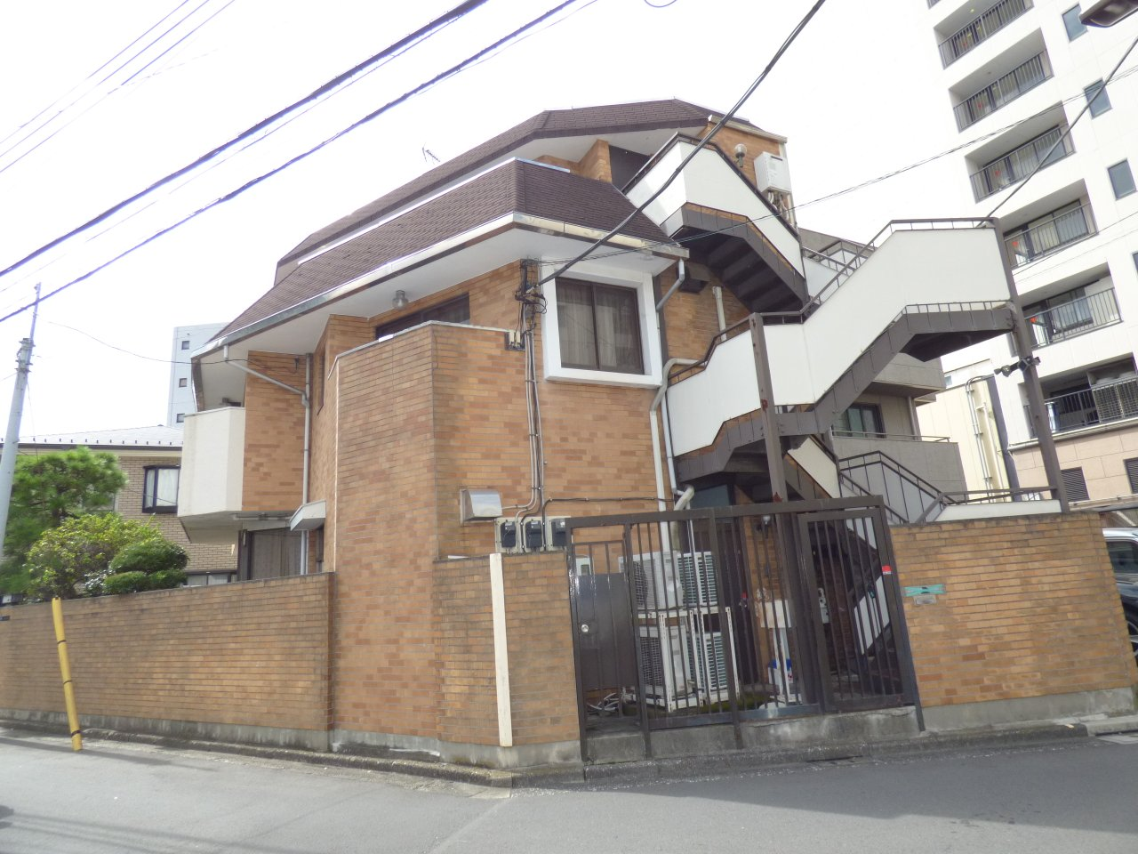 Magatani Home - Apartment for Rent in Shirokanedai