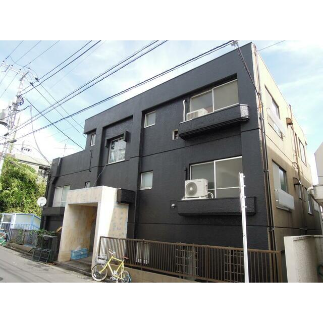 Plum Ark Shirokanedai Room102- 3 Bedrooms