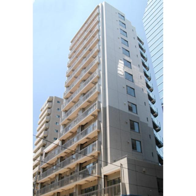 El Stanza Shirokane - Room 407
