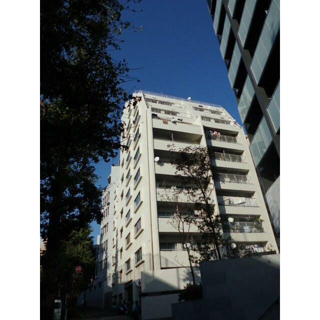 For Rent - Meguro Taiyo Maison