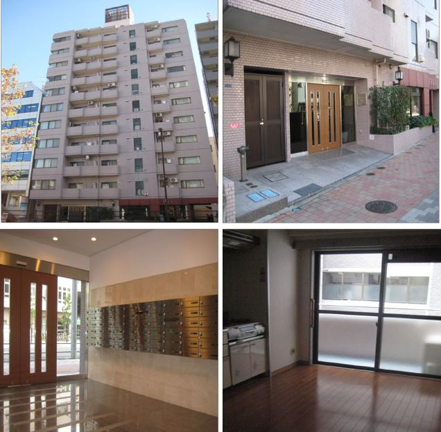 For Rent - Silver Palace