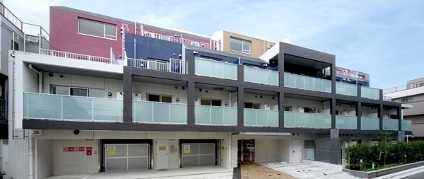 For Rent - Residence Shirogane Colore 305