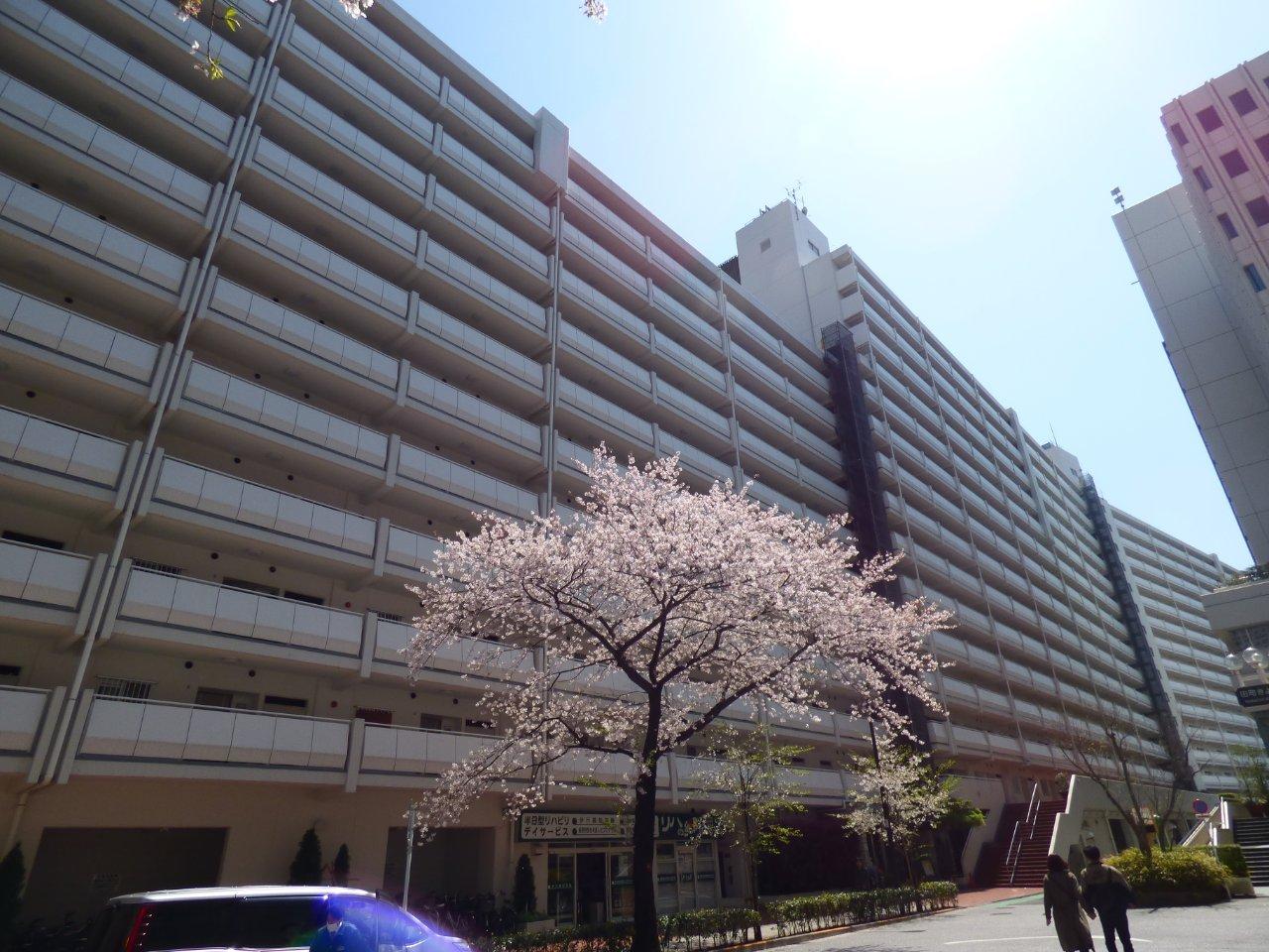 三田ナショナルコート 高輪ゲートウェイ駅徒歩11分!
