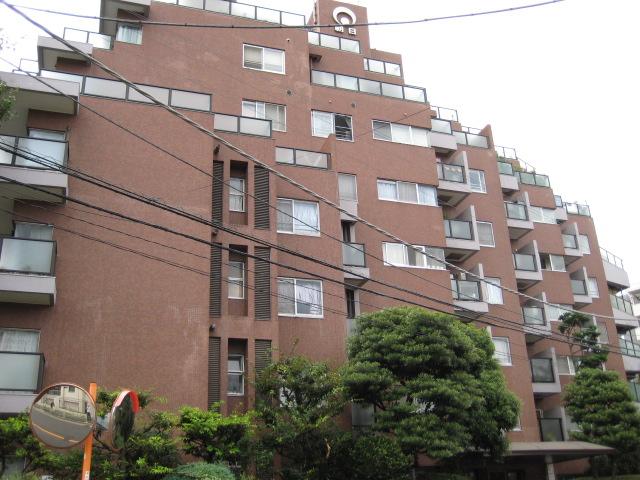 Mansion Shirokanedai 104