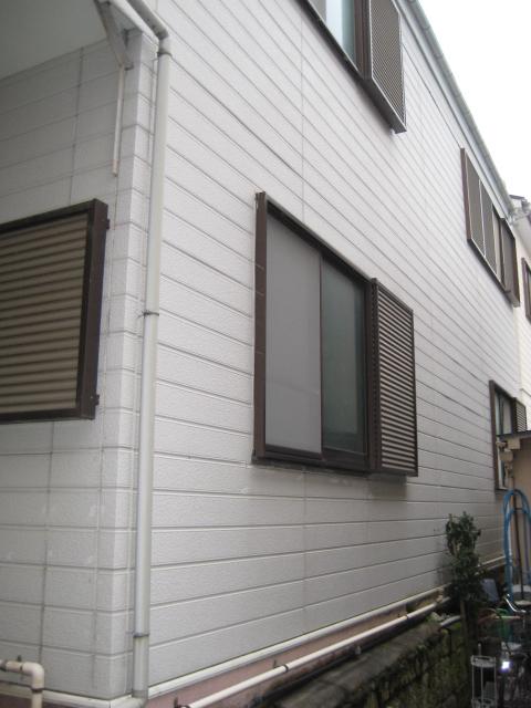 Shirai Apartment