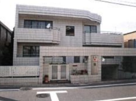 Denenchofu 2Chome House