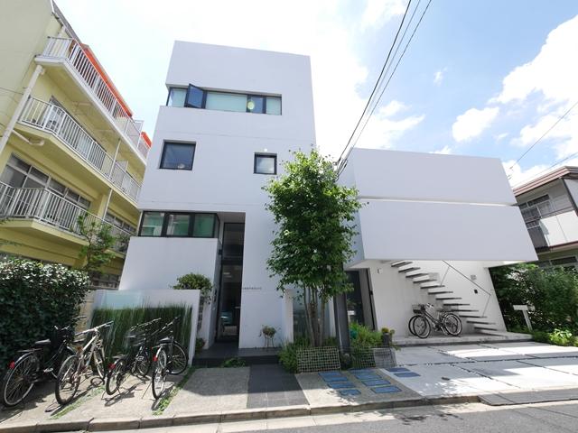 デザイナーズマンションは好きですか?