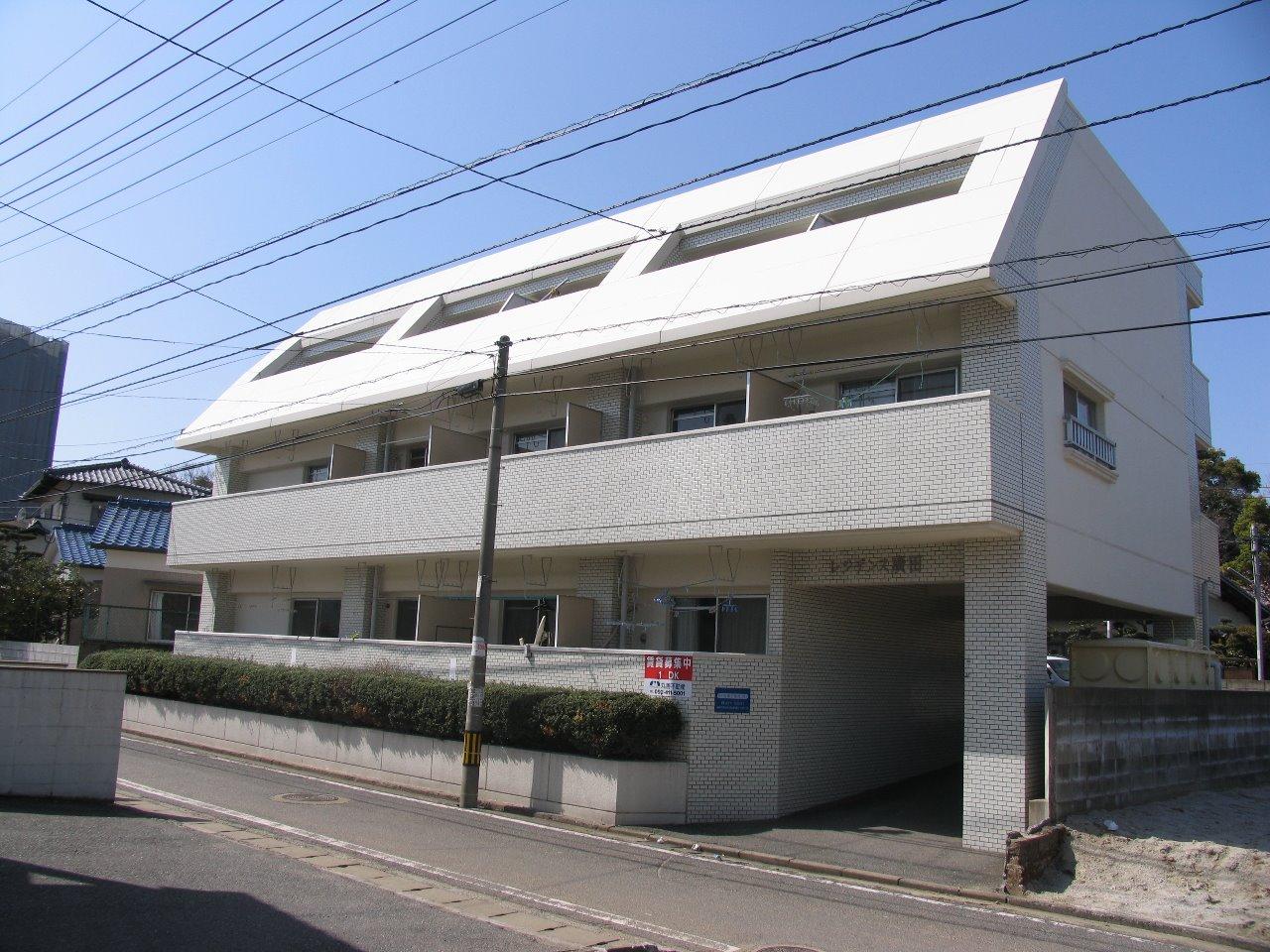 【賃貸物件】1DK|人気の那珂地区。駅近、博多駅までアクセス便利!