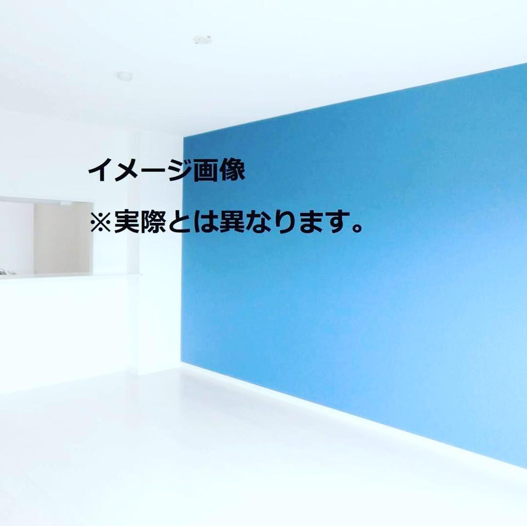 新築物件1LDK 2LDK7月入居可能予定。富士市水戸島