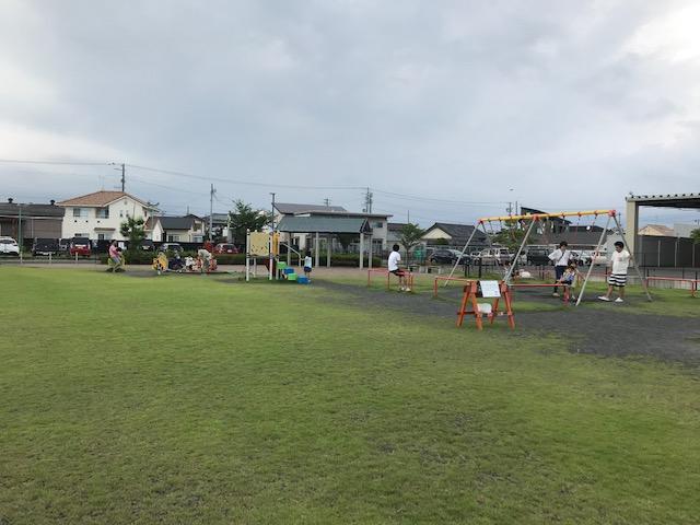 吉田町★北オアシス公園☆