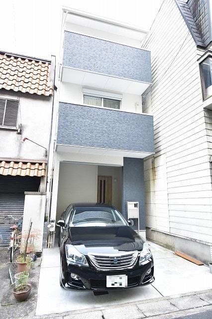 【ご成約事例】伏見区Nさま 新築のご購入ありがとうございました。