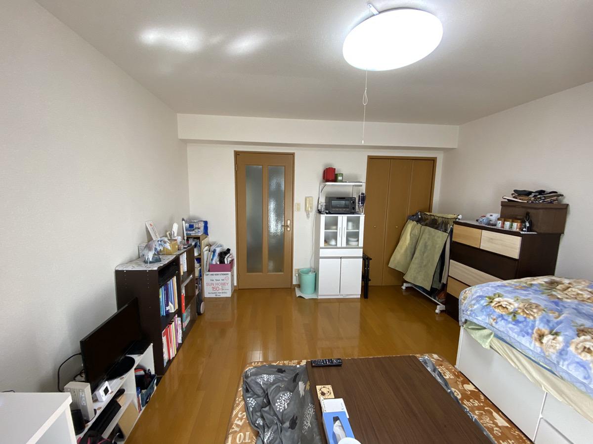 徳島文理大学生のお宅拝見!―広い空間を活かした住まいー