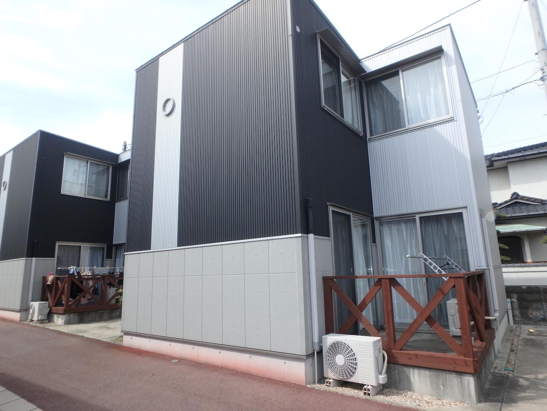 徳島県鳴門市でファミリー層に人気の撫養地区にある戸建て賃貸をご紹介します