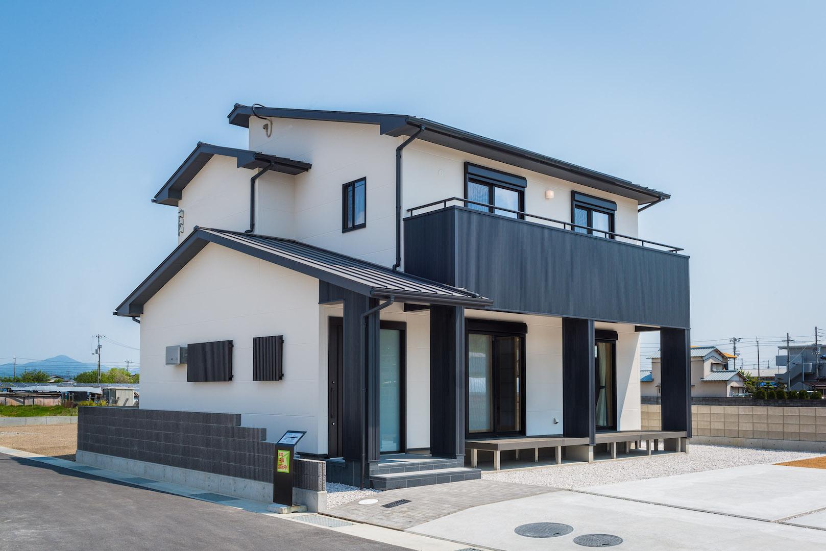 もうチェックしましたか?今家を買いたいなら徳島県名西郡石井町「7つの家ものがたり」へ
