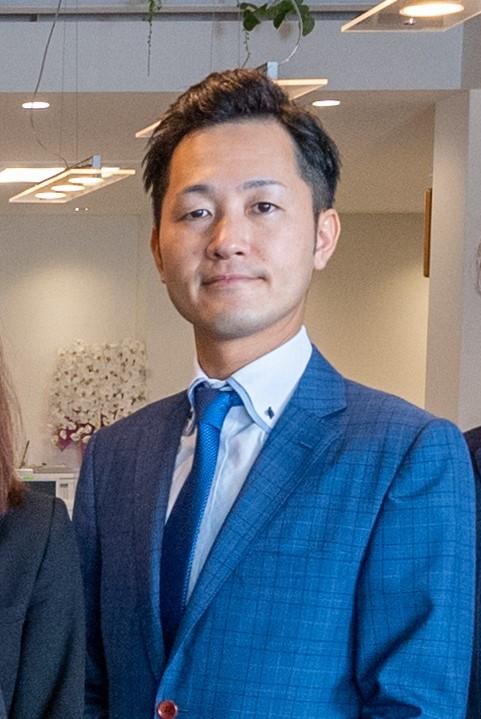 【東京不動産のスタッフ紹介】賃貸管理部の鵜川康宏をご紹介します