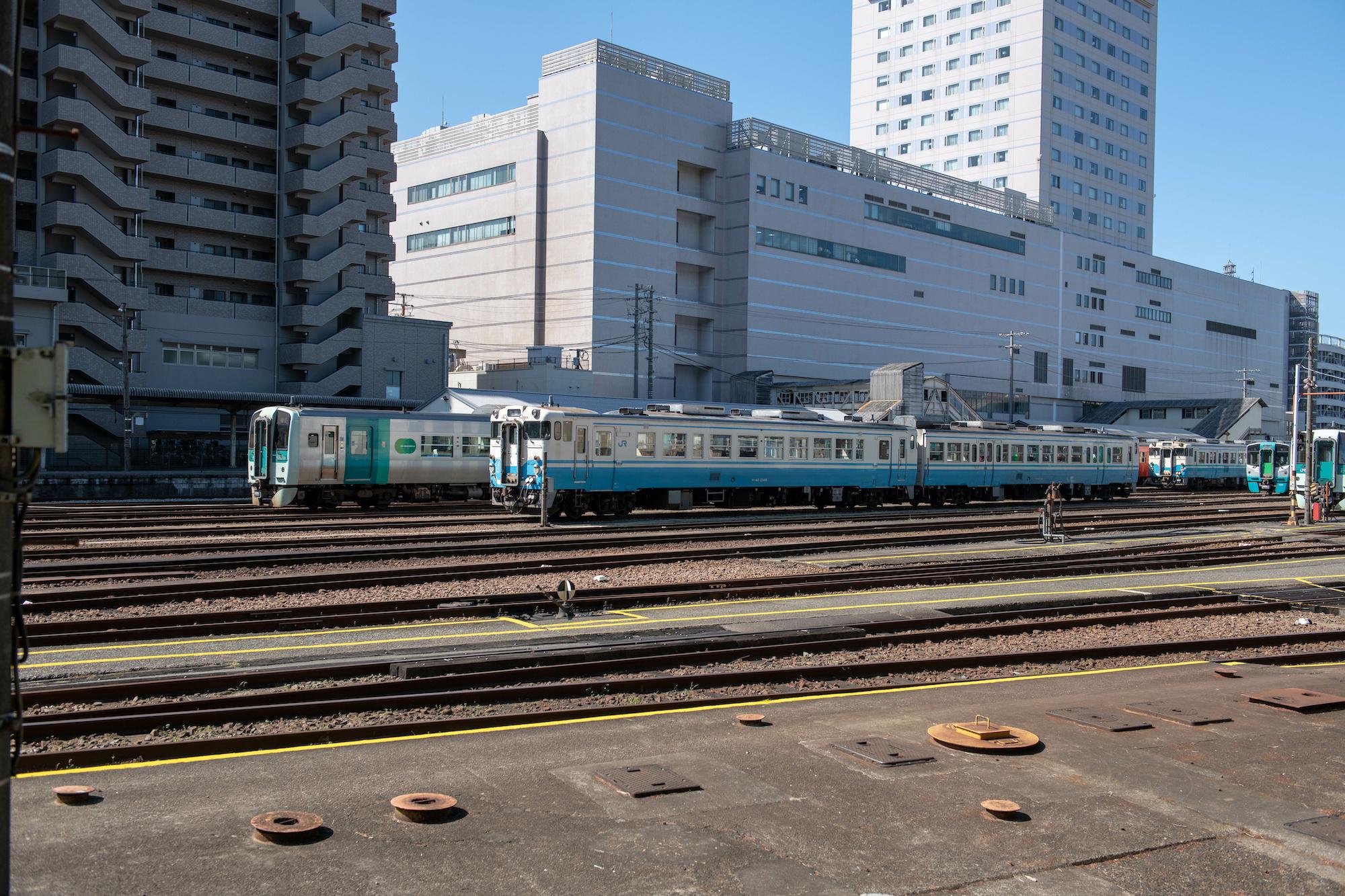転勤で徳島へ来られる方へ。今お住まいの地域と徳島の違いを知っておいてください♪