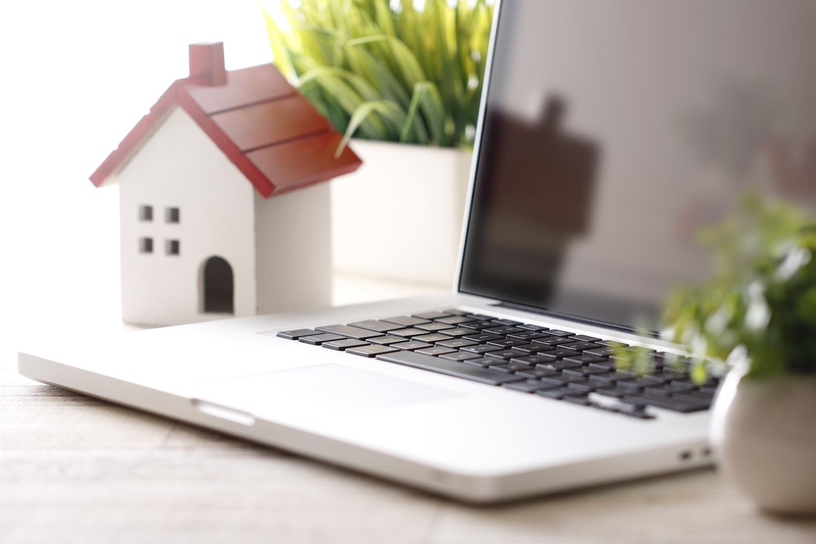 ネットで申し込める住宅ローンはお得だけど…とにかく大変!