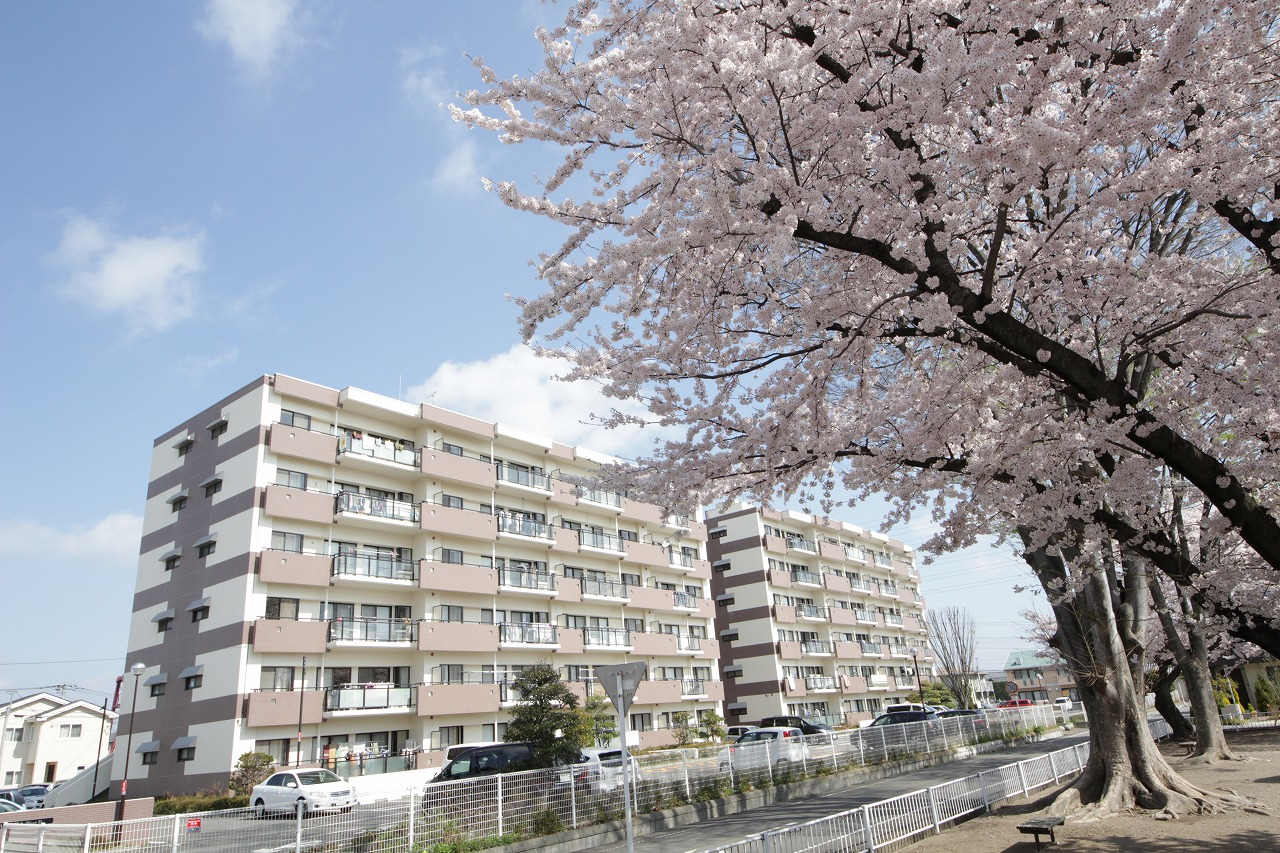 6月限定特典つき!��高崎市��約90㎡賃貸マンション