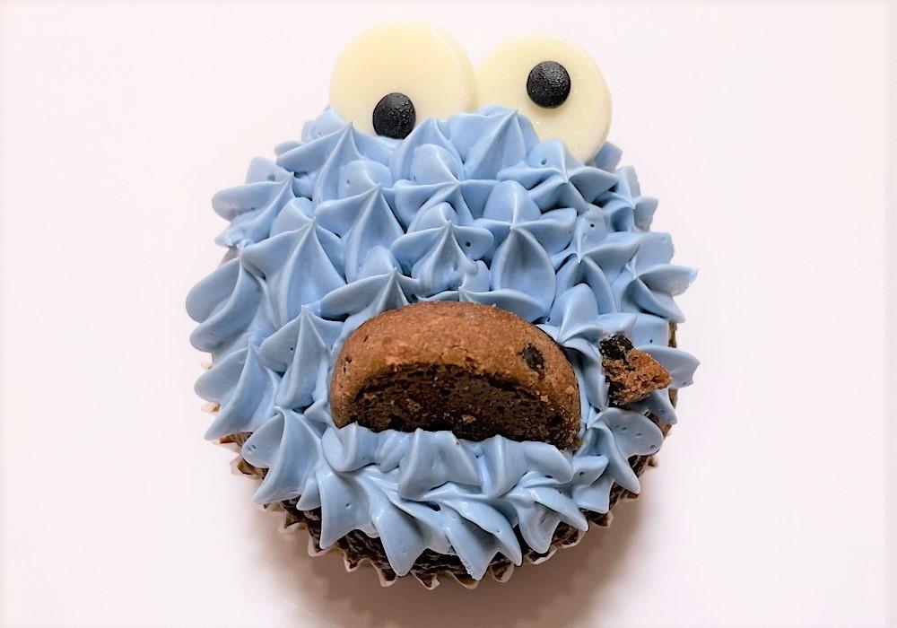 かわいすぎるカップケーキ!「COLORFUL FACTORY」