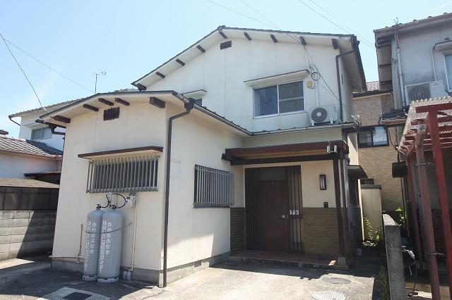 【新着物件】高松市円座町中古戸建 S52築ですがリフォーム済