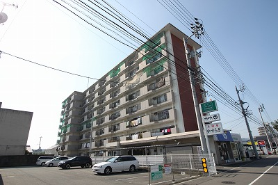 【新着物件】高松市木太町 中古マンション 3LDK 380万