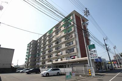 ☆価格変更☆パルムハウス高松 4階部分 3LDK 350万円