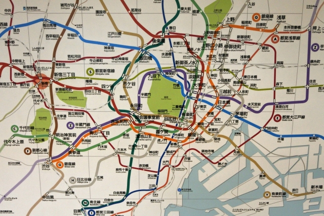 ★5駅8路線のマルチアクセス★
