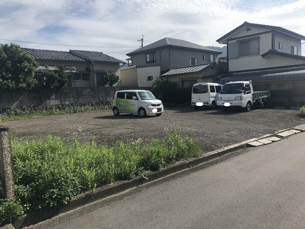 ☆ふじが丘東区売地情報☆