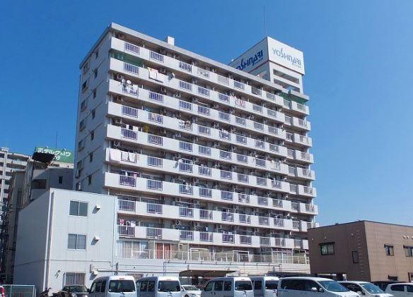人気の大分駅周辺のマンション!