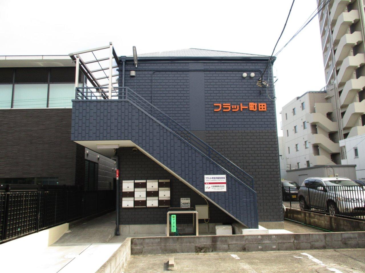 【フルリノベーション】ワンルーム × 2部屋 → → → ? ? ?