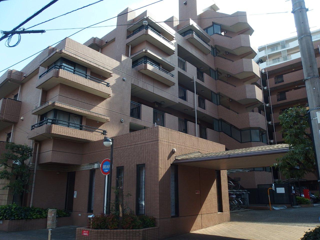 【小田急相模原駅徒歩4分】便利な生活圏にあるマンション!